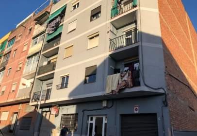 Ático en calle Magallanes