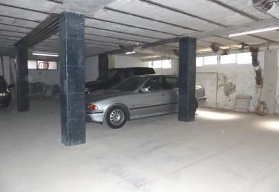 Garaje en calle Geranio, nº 19