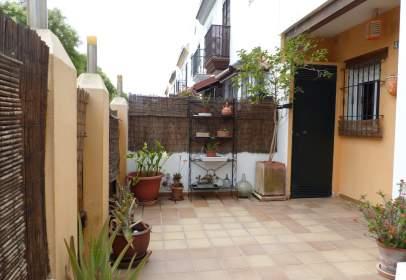 Duplex in calle Canario
