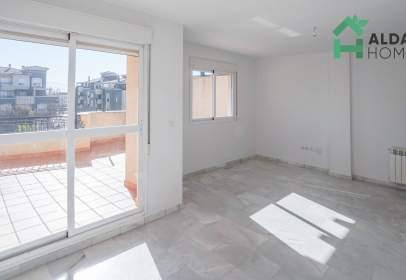 Duplex in calle de Comares