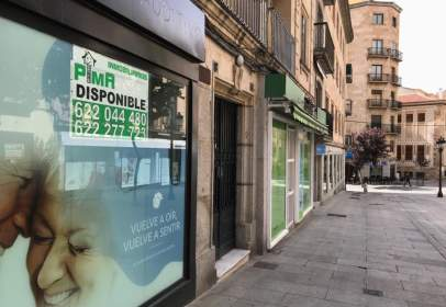 Commercial space in calle Sol Oriente