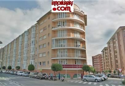 Flat in calle Venancio Bosco