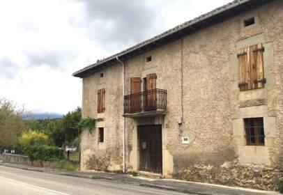 Rustic house in calle de la Villanueva