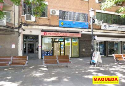 Local comercial a calle Mayor, nº 12