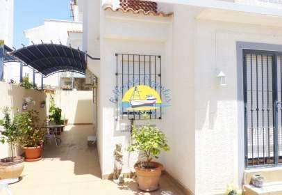 Terraced house in Puerto