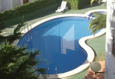 Apartamento en calle Cabo Finisterre, nº 5