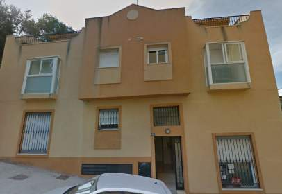 Casa en calle Ladrón de Guervara