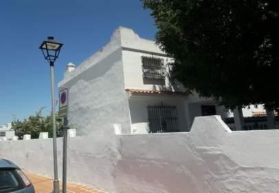 Casa unifamiliar en calle de Al- Andalus