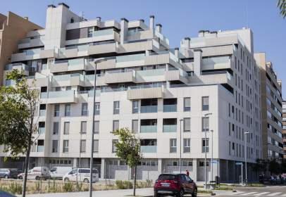 Duplex in calle Tiepolo