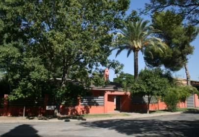 Chalet en calle de Fuente Clara, nº 49