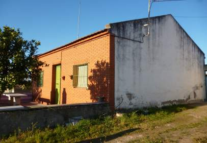 Chalet in Quintana de La Serena
