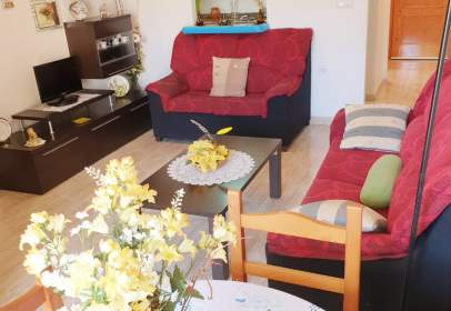 Apartament a Carrer de Fonteta, 15