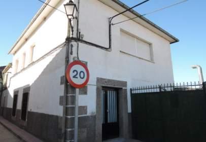 Casa a Plaza España, nº 8