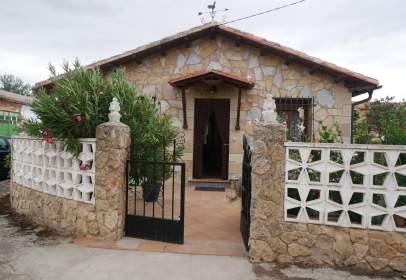 Casa a calle La Iglesia, nº 10