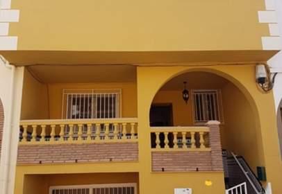 House in calle Tierno Galvan