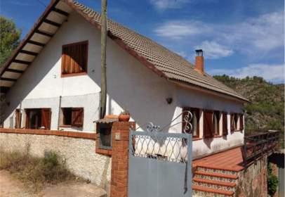 House in Eslida