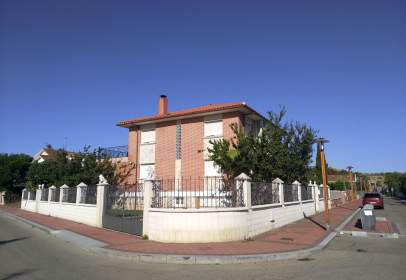 Chalet unifamiliar en La Vega