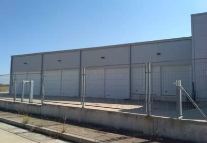 Nau industrial a Carretera Valladolid Vp-4401