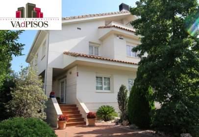 Casa a calle Verge de Montserrat