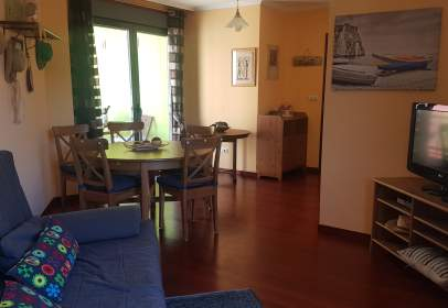 Apartament a calle David Cal