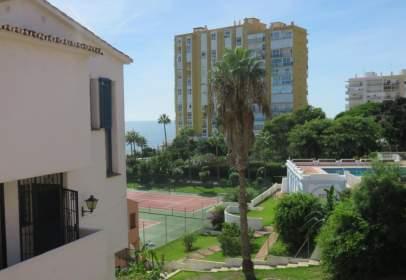 Apartamento en Urbanización El Edén