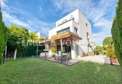 Casa en calle El Greco, nº 14