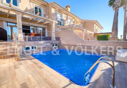 Paired house in Carrer del Morros Alts, nº 2