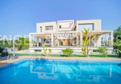 Casa en El Campello Playa