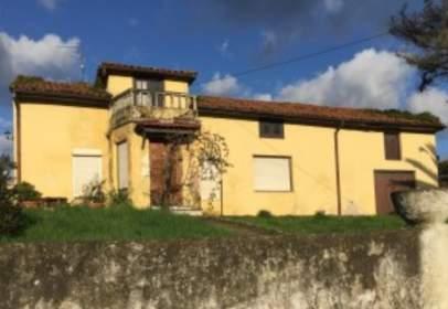 Casa en calle Bº San Roque
