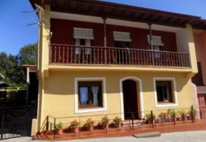Casa en calle Bº Cotero