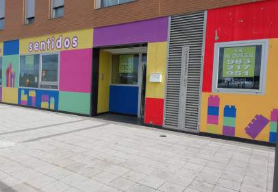 Commercial space in calle Alcaparra, nº 19