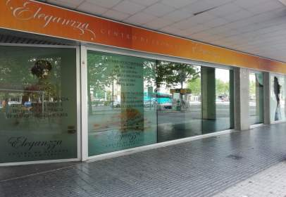 Commercial space in Paseo Zorrilla, nº 348