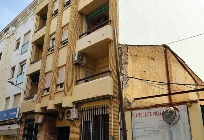 Piso en calle de Adriano, cerca de Calle Antonio Pacheco Fernández