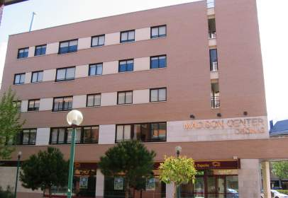 Commercial space in Paseo Zorrilla