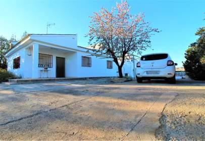 Chalet en Zona Avinguda Al Vedat