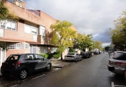 Chalet en calle Plata