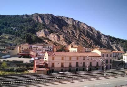 Piso en Avenida de Aragón