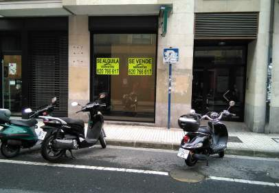 Local comercial en Sector Centro