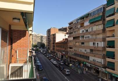 Piso en Avenida de Antonio Hurtado