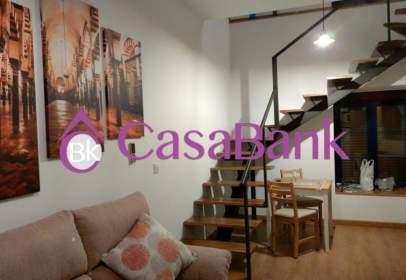 Duplex in San Basilio