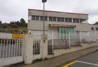 Nau industrial a Carrer Filà Benimerines, nº 21