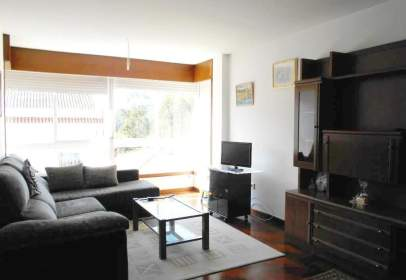 Flat in calle Galicia