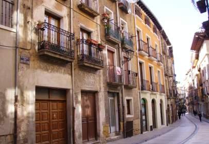 Pis a calle de Julio Ruiz de Alda