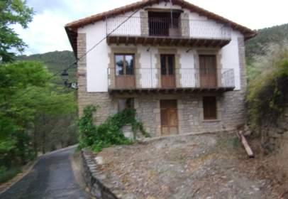 Casa en calle de La Iglesia, nº S/N