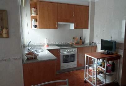 Apartamento en calle Mangas