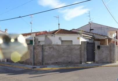 House in calle Pau Casals