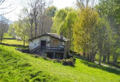Casa a Cabaña Pasiega