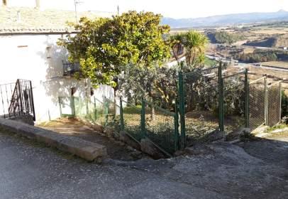 Casa a calle Sanz Larumbe