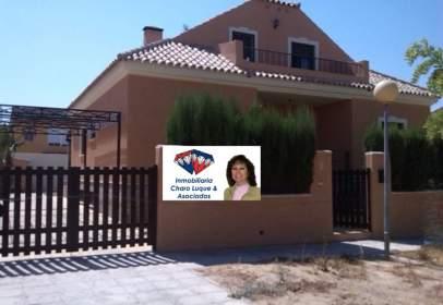 Casa unifamiliar en Almensilla