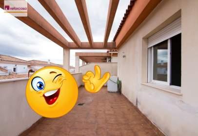 Penthouse in calle de Ibiza, nº 11